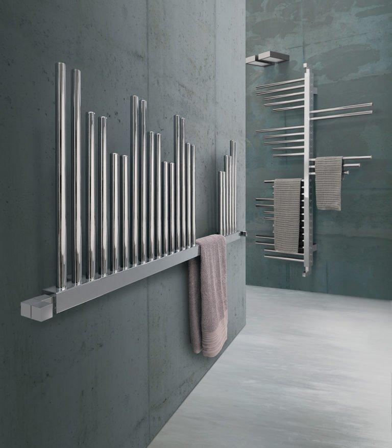 Scaldasalviette idraulico Freesystem Studio dell'Acqua Bellavitis Scaldasalviette Idraulico